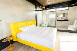 Noah's Ark Homestay, Homestays  Huxi - big - 11