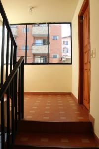 Habitaciones en Medellín (Apartahotel Ferjaz), Гостевые дома  Медельин - big - 120