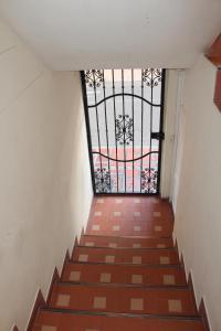 Habitaciones en Medellín (Apartahotel Ferjaz), Гостевые дома  Медельин - big - 117