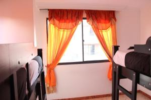 Habitaciones en Medellín (Apartahotel Ferjaz), Гостевые дома  Медельин - big - 23