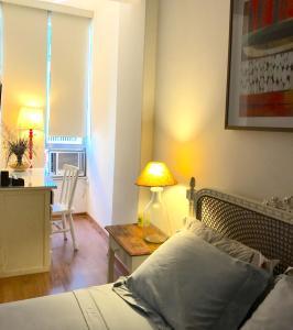 Ipanema Beach Apartment, Appartamenti  Rio de Janeiro - big - 2