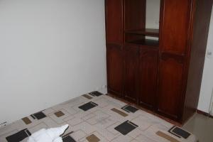 Habitaciones en Medellín (Apartahotel Ferjaz), Гостевые дома  Медельин - big - 40