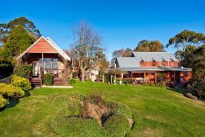 Vivere Retreat, Guest houses  Neerim South - big - 29