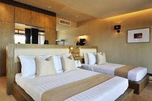 Ombak Villa Langkawi, Resorts  Kampung Padang Masirat - big - 11