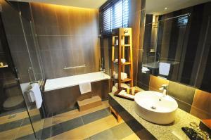 Ombak Villa Langkawi, Resorts  Kampung Padang Masirat - big - 12