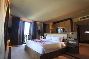 Ombak Villa Langkawi, Resorts  Kampung Padang Masirat - big - 14