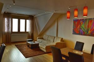 Club Satelit Zlatibor, Bed and Breakfasts  Zlatibor - big - 17
