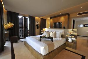 Ombak Villa Langkawi, Resorts  Kampung Padang Masirat - big - 16
