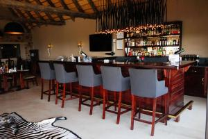 Umzolozolo Private Safari Lodge