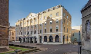 Hilton Cambridge City Centre (1 of 32)