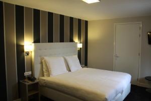 Fletcher Hotel-Restaurant Duinzicht, Hotels  Ouddorp - big - 2