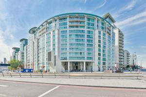 Ville City Stay, Apartments  London - big - 59