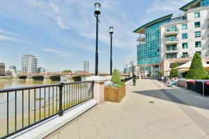 Ville City Stay, Apartments  London - big - 55