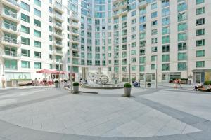 Ville City Stay, Apartments  London - big - 58
