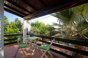 Apartments ENNY, Appartamenti  Porec - big - 15