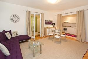 Apartments ENNY, Appartamenti  Porec - big - 11