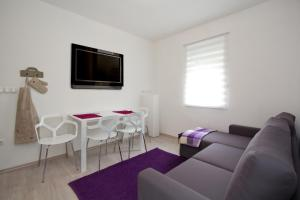 Apartments ENNY, Appartamenti  Porec - big - 6