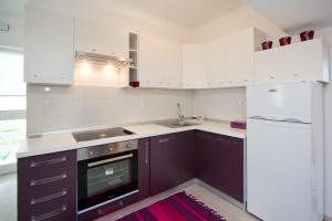 Apartments ENNY, Appartamenti  Porec - big - 18