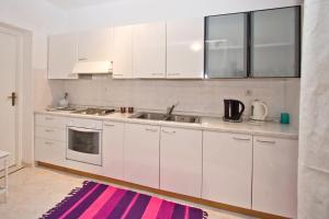 Apartments ENNY, Appartamenti  Porec - big - 17
