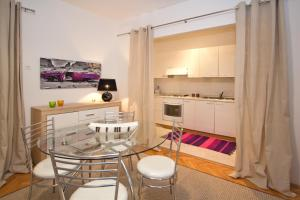Apartments ENNY, Appartamenti  Porec - big - 19