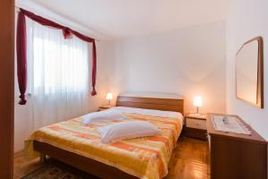 Apartment VALICA, Апартаменты  Пореч - big - 8