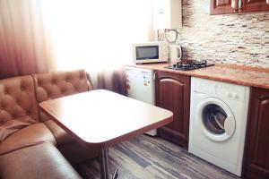 Apartment on Prospekt Mira, Apartmány  Mariupol' - big - 5