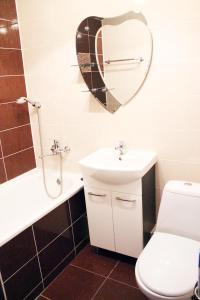 Apartment on Prospekt Mira, Apartmány  Mariupol' - big - 7
