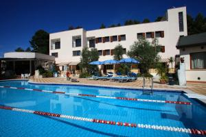 Country Hotel Vieste
