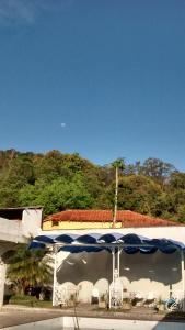 Pousada do Mendonça, Гостевые дома  Juiz de Fora - big - 71