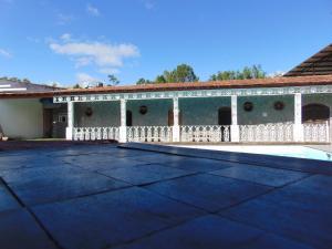 Pousada do Mendonça, Гостевые дома  Juiz de Fora - big - 68