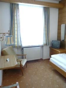 Hotel Roter Hahn Garni, Отели  Гармиш-Партенкирхен - big - 10