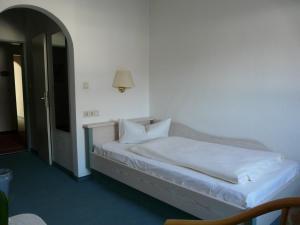 Hotel Roter Hahn Garni, Отели  Гармиш-Партенкирхен - big - 11