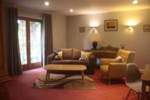 Ghyll Manor Hotel & Restaurant (16 of 49)