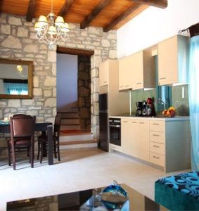 Petra Nova Villas, Vily  Mochlos - big - 2