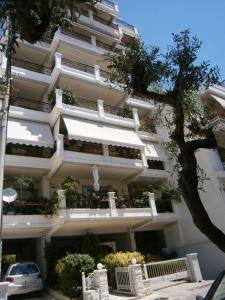 Aegean View Maisonette Apartment