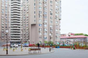Апартаменты Чудо Остров, Одесса