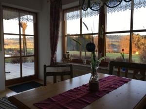 Ferienwohnung Rottachseeblick in Moosbach, Apartments  Sulzberg - big - 6