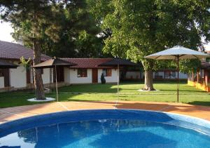 Bolyarski Stan Guest House