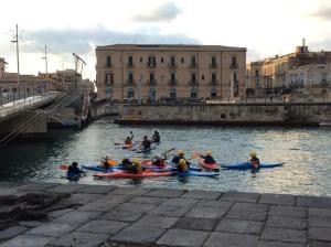 Appartamento Dammuso Ortigia, Ferienwohnungen  Syrakus - big - 47