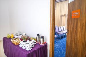 Marshal Garden Hotel, Отели  Бухарест - big - 66