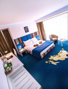 Marshal Garden Hotel, Отели  Бухарест - big - 1