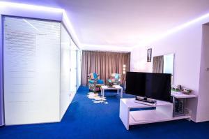 Marshal Garden Hotel, Отели  Бухарест - big - 27