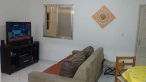 Apto. em Mongaguá, Appartamenti  Mongaguá - big - 2