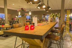 Hotel Restaurant Zalkerbroek