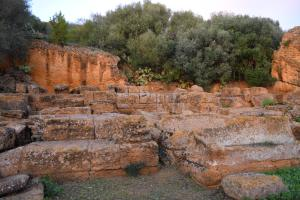 B&B Kolymbetra, Bed and Breakfasts  Agrigento - big - 57