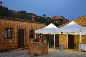 B&B Kolymbetra, Bed and Breakfasts  Agrigento - big - 58
