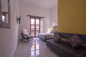 Hotel Casa Tere Boutique, Szállodák  Cartagena de Indias - big - 62