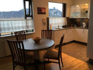 H5 Apartments, Apartmanok  Grundarfjordur - big - 40