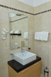 Hotel ŠICO, Hotel  Bijeljina - big - 49