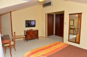 Hotel ŠICO, Hotel  Bijeljina - big - 7
